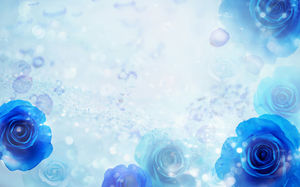 30+ Background Ppt Simple Warna Biru - Rudi Gambar