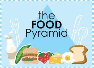 Gratis Makanan Dan Minuman Powerpoint Template