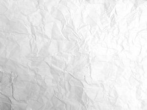 Wrinkled paper texture picture 2 sheets